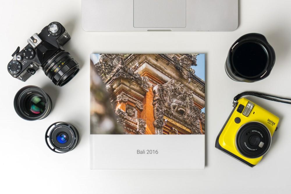 fotoksiążka zdjęcia google photos - recenzja