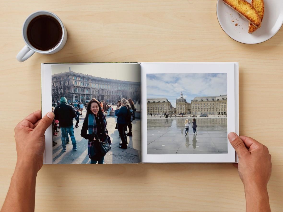 Fotoksiążki w Zdjęciach Google są już dostępne w Polsce! Doskonała wiadomość dla fanów fotografii
