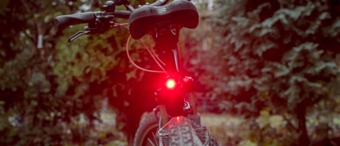 O tym, jak pokochałem jazdę rowerem po szosie. Radar rowerowy Garmin Varia RTL511 – (prawie) recenzja