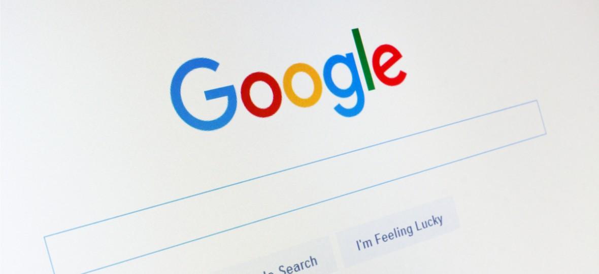 W wyszukiwarce Google schowano prawdziwą grę przygodową. Właśnie ktoś ją odkrył
