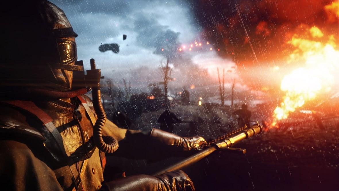 W listopadzie na posiadaczy konta Gold na Xbox czekają prawdziwe hity