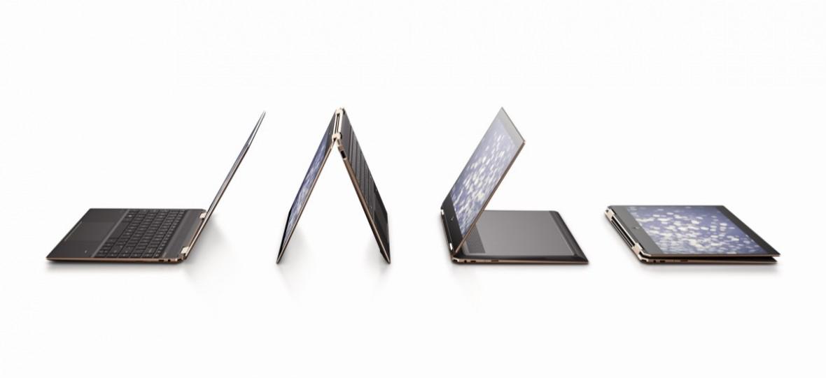Dla mnie to potencjalny kandydat na laptopa roku – premiera HP Spectre x360 (2018)