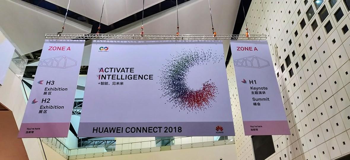 Od rybackiej mieściny do poligonu rozwiązań inteligentnego miasta. Na Huawei Connect pokazano różne oblicza miasta przyszłości
