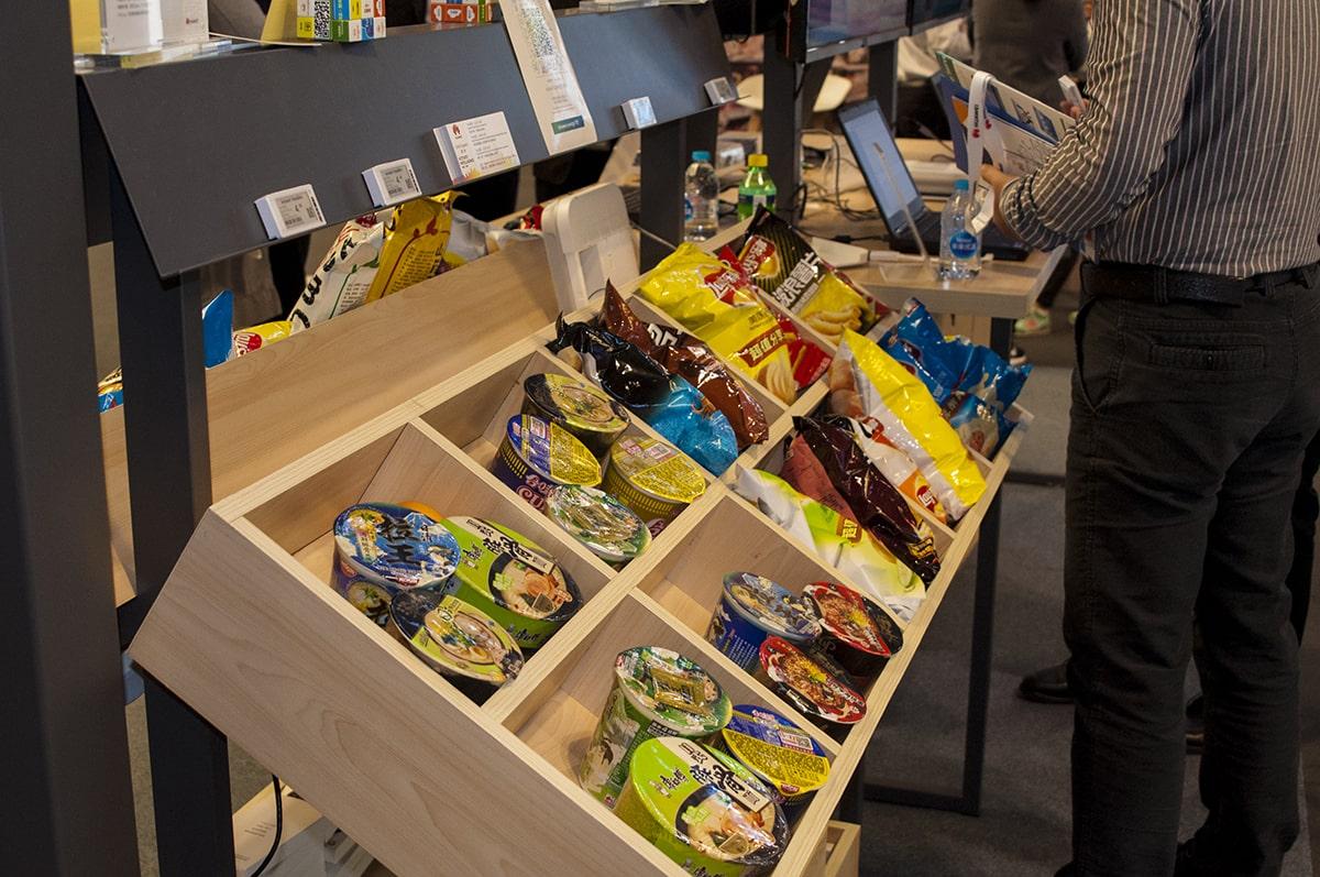 Smart store sztuczna inteligencja w sklepie