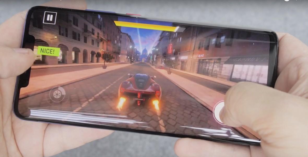 Huawei Mate 20 Pro to pierwszy smartfon z Androidem, jaki widziałem, który zrobił notcha dobrze