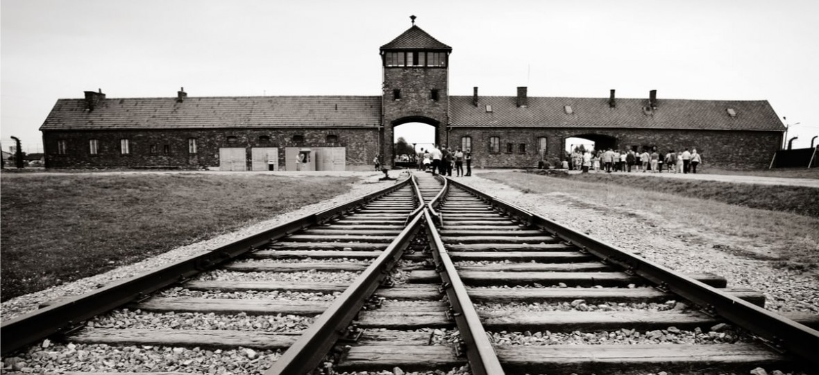 Znalezione obrazy dla zapytania Auschwitz-Birkenau
