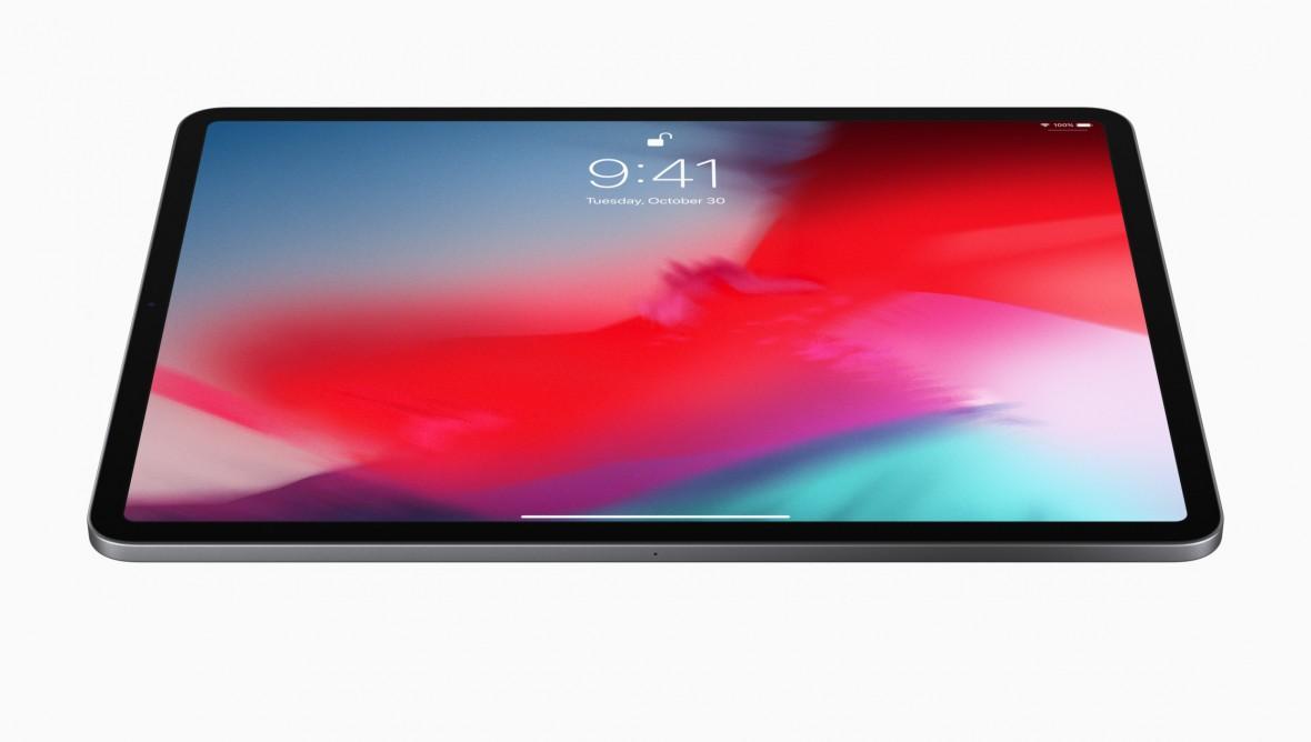Są już polskie ceny nowych iPadów. iPad Pro + klawiatura + rysik = nawet 11 tys. zł