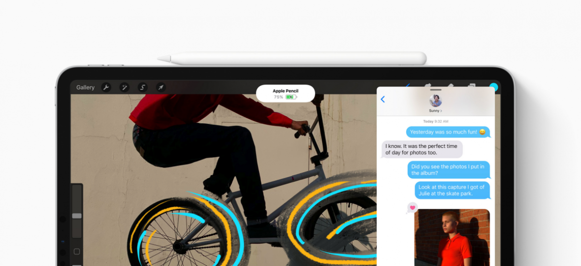 Zobaczyłem nowego iPada Pro i uwierzyłem w erę Post-PC