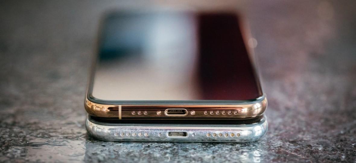 Coś niedobrego dzieje się z nowymi iPhone'ami. Podłączanie ich do ładowania to przygoda pełna zwrotów akcji