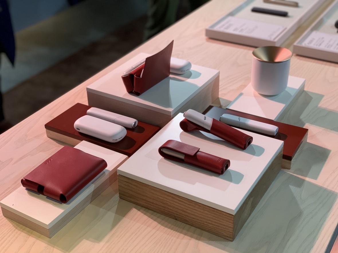 Nowy etap walki z papierosami. Philip Morris prezentuje podgrzewacze tytoniu IQOS 3 i IQOS 3 Multi