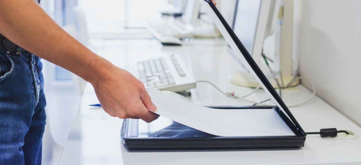 Jak skanować dokumenty telefonem – poradnik krok po kroku