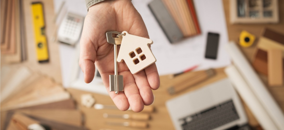 Znajdź najlepszy dla siebie kredyt hipoteczny w pięć minut i wypełnij dokumenty. Tak działa JakiKredyt.pl