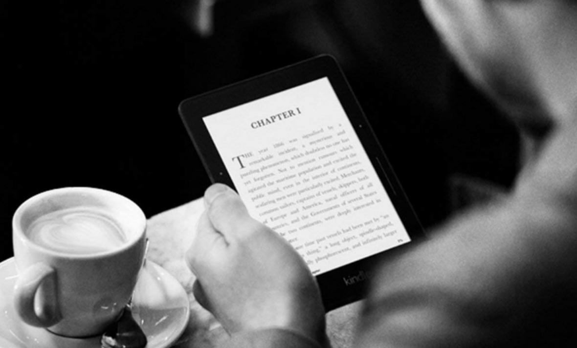 Znakomity czytnik e-booków w znakomitej cenie. Kindle Voyage powrócił, ale trzeba się spieszyć