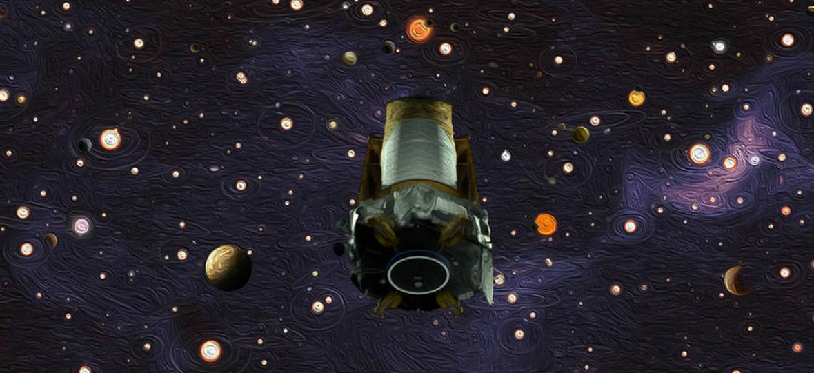Czas pożegnać Keplera. Kosmiczny teleskop zakończy swoją misję i uda się w swój ostatni rejs