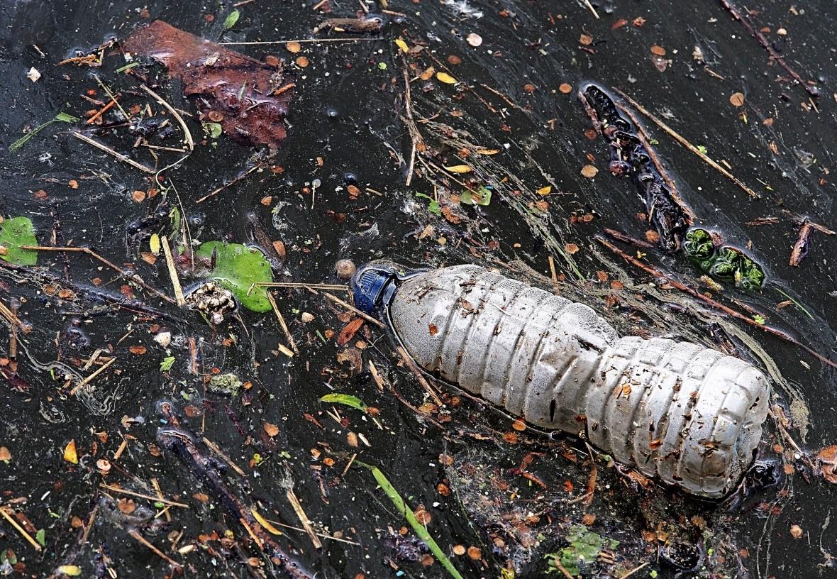 Wygląda na to, że śmieci trafiły na stałe do naszej diety. Mikroplastiki z oceanów wykryto w soli spożywczej