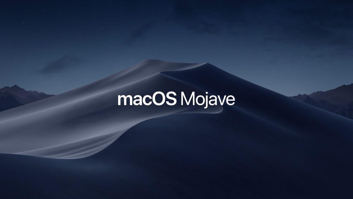 8 nowych małych funkcji w macOS Mojave, które dają radę