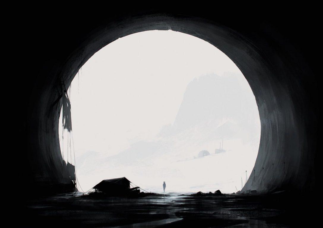 """Nowa gra twórców """"Limbo"""" i """"Inside"""" to sci-fi. Przyjdzie nam na nią długo poczekać"""