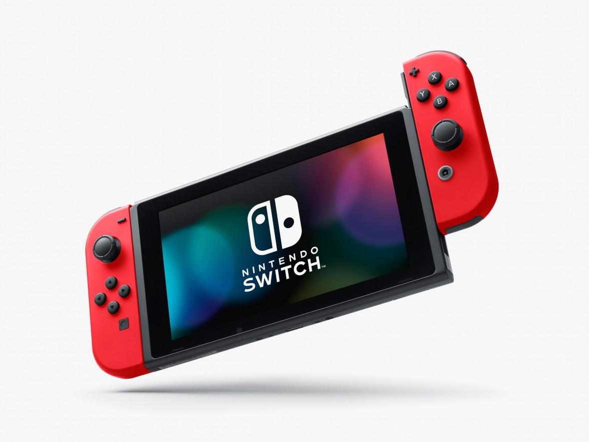 Nintendo kuje żelazo, póki gorące. Nowy Switch może się pojawić już w przyszłym roku
