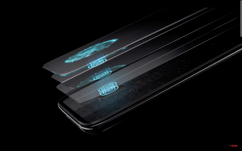 OnePlus 6t odblokowywanie