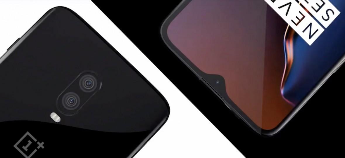 Szybki i piękny – taki jest OnePlus 6T