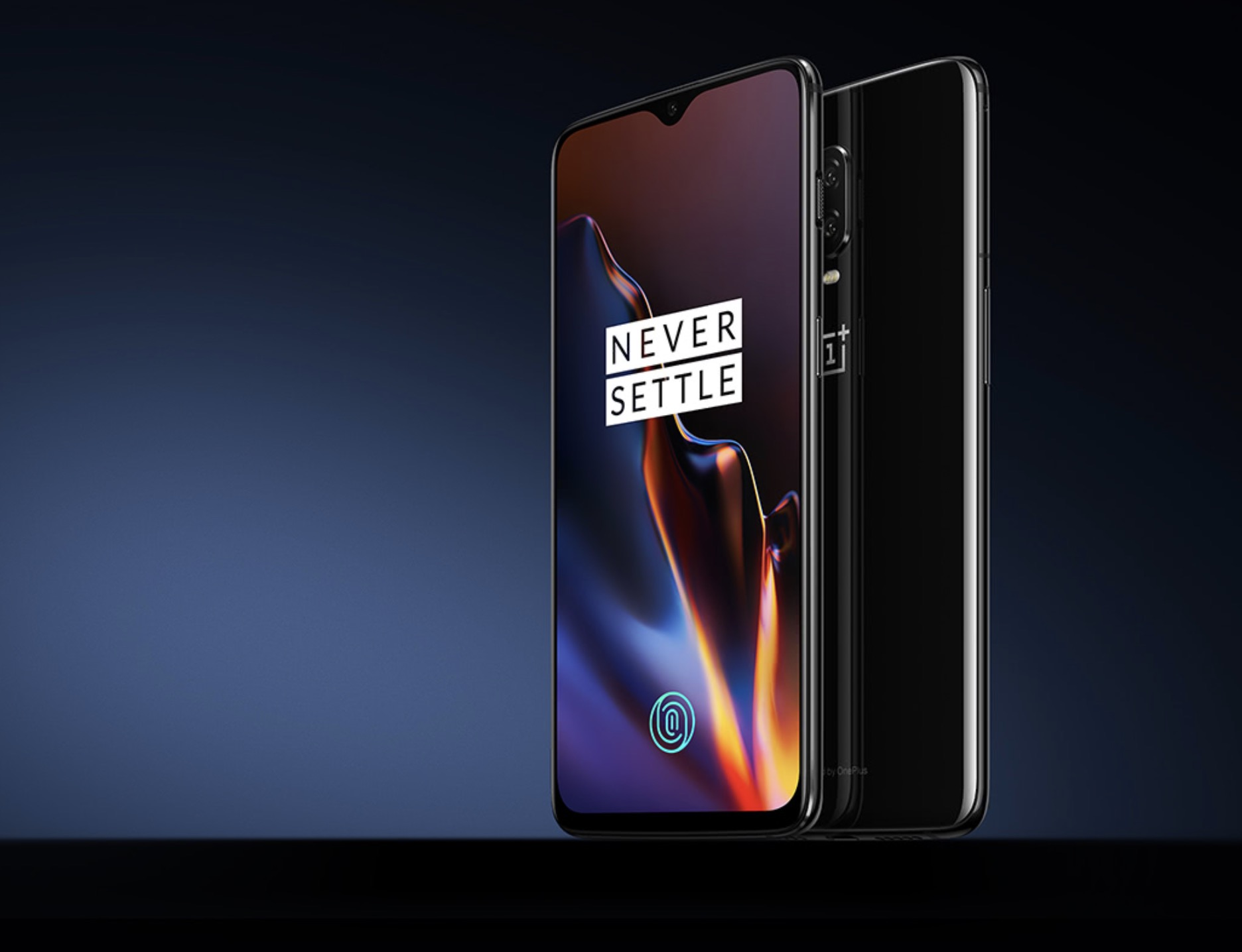 Jaki smartfon do 2500 zł? OnePlus 6T