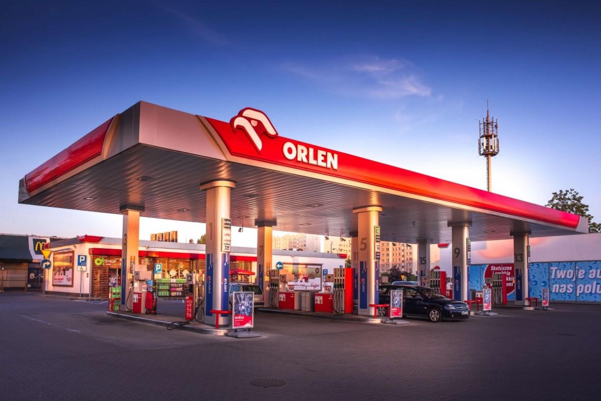 Zostań akcjonariuszem i zgarniaj rabaty na stacjach benzynowych. Rusza program Orlen w portfelu