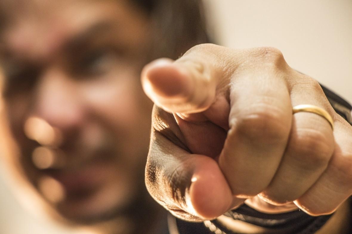 Wskazywanie paluchem zamiast ćwierkania. Tak działał finger – prekursor Twittera z lat 70.