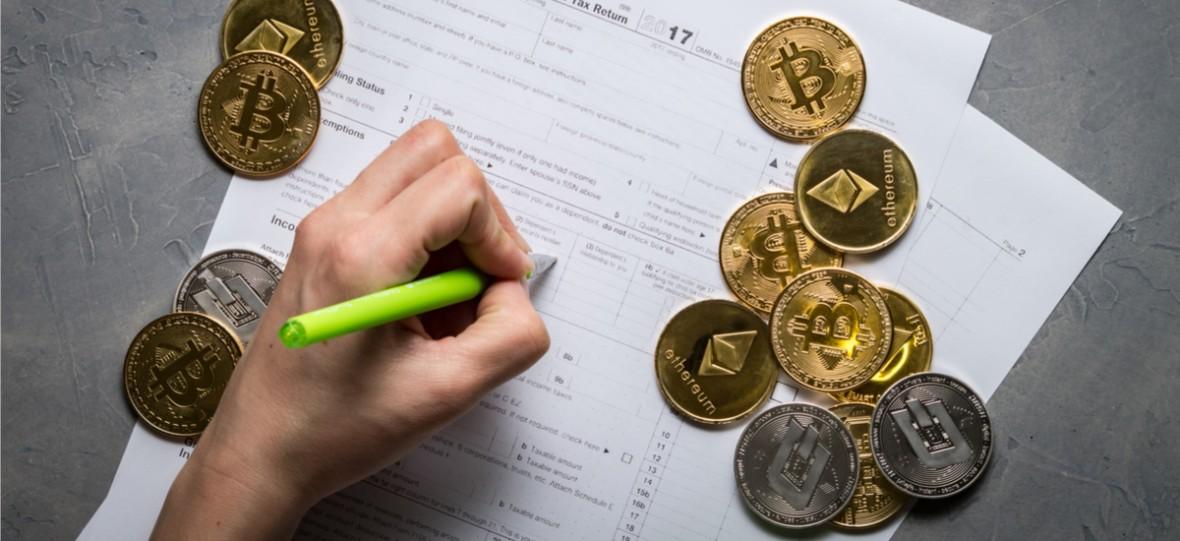 Podatek od kryptowalut ma zależeć od tego, dla kogo je kopiemy. W Sejmie jest już propozycja Ministerstwa Finansów