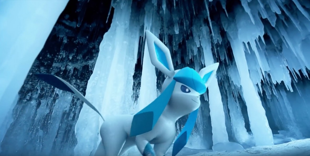 Pokemon GO z ogromną aktualizacją. Stworki z 4. generacji są już dostępne
