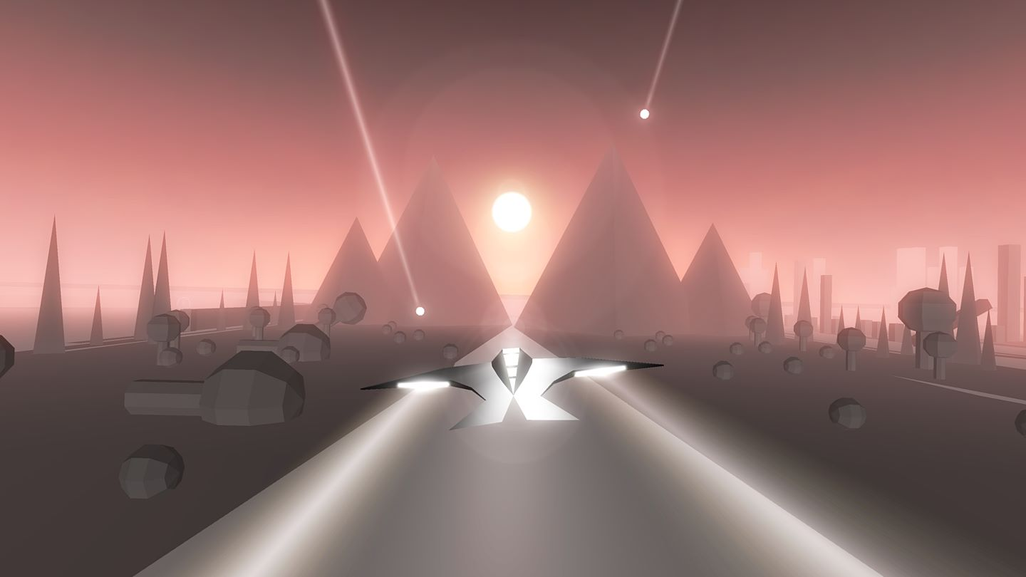 Games With Gold (listopad 2018): Race the Sun
