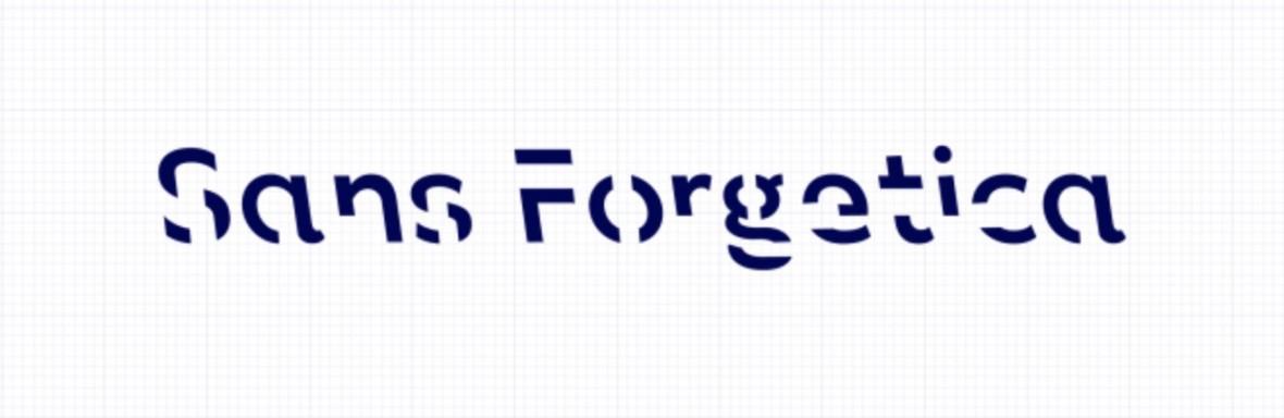 Czytamy znaczniej więcej, niż jesteśmy w stanie zapamiętać. Naukowcy stworzyli font wspierający pamięć