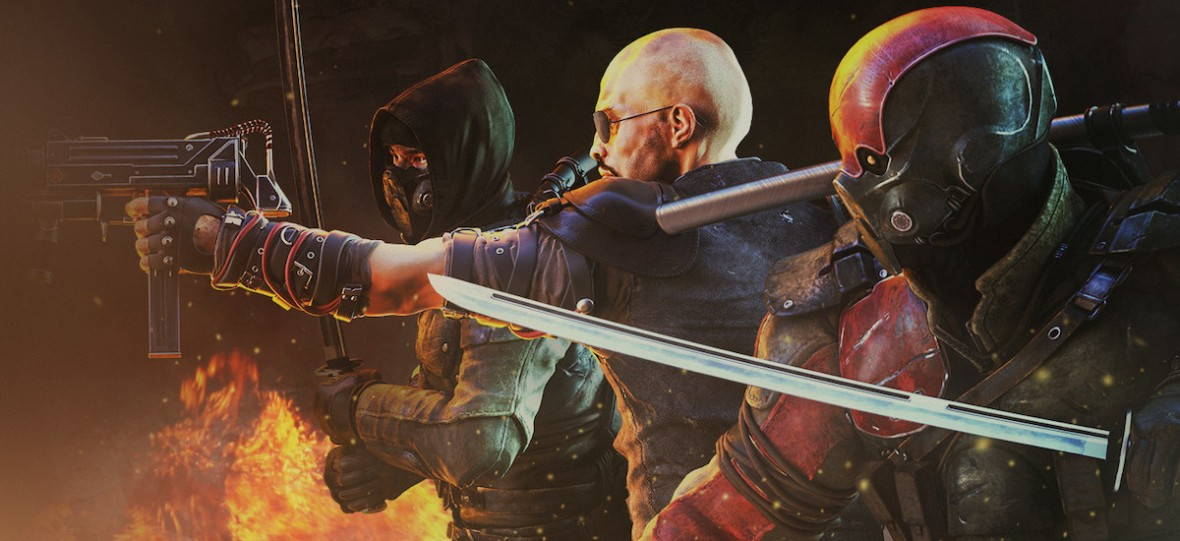GOG świętuje urodziny – gracze dostają Shadow Warrior 2 za darmo
