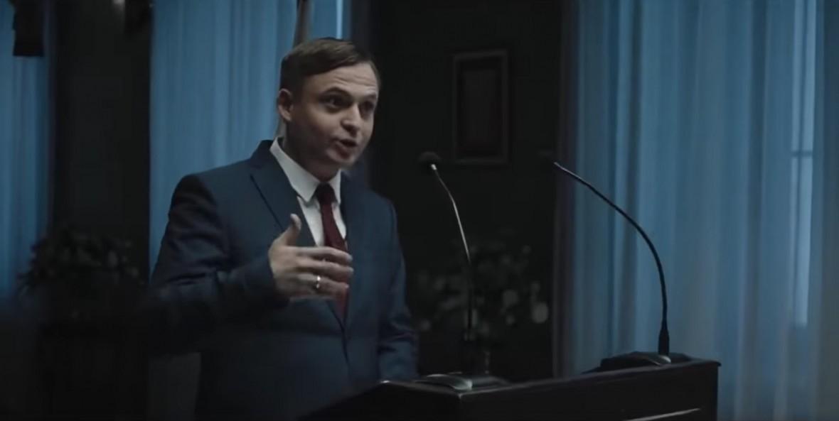 Radio TOK.FM w nowej reklamie sparodiowało prezydenta Andrzeja Dudę