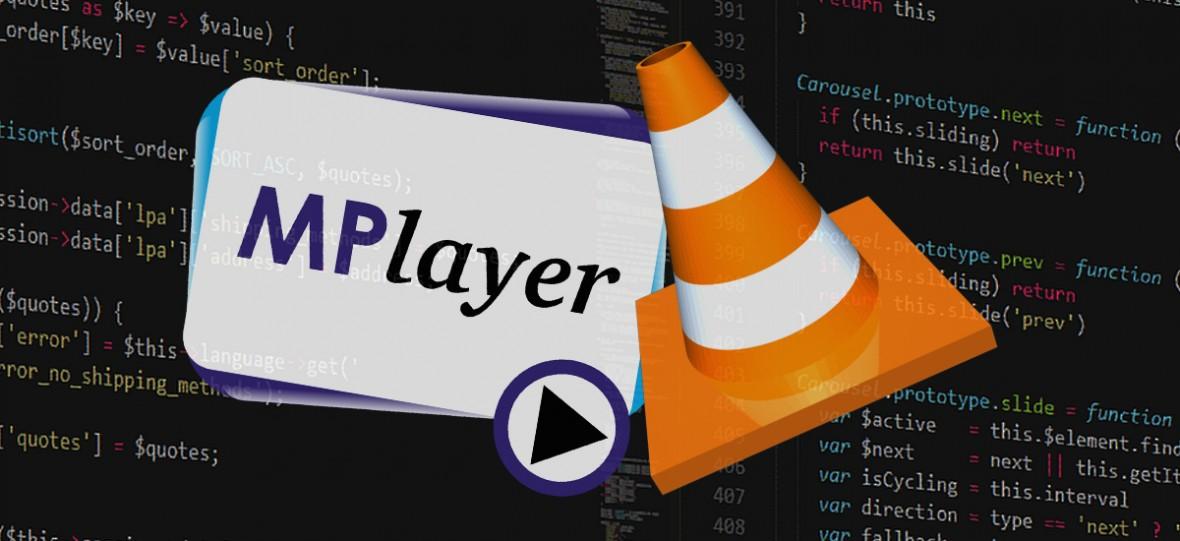 Uwaga użytkownicy VLC i MPlayera. Wasz odtwarzacz wymaga natychmiastowej aktualizacji