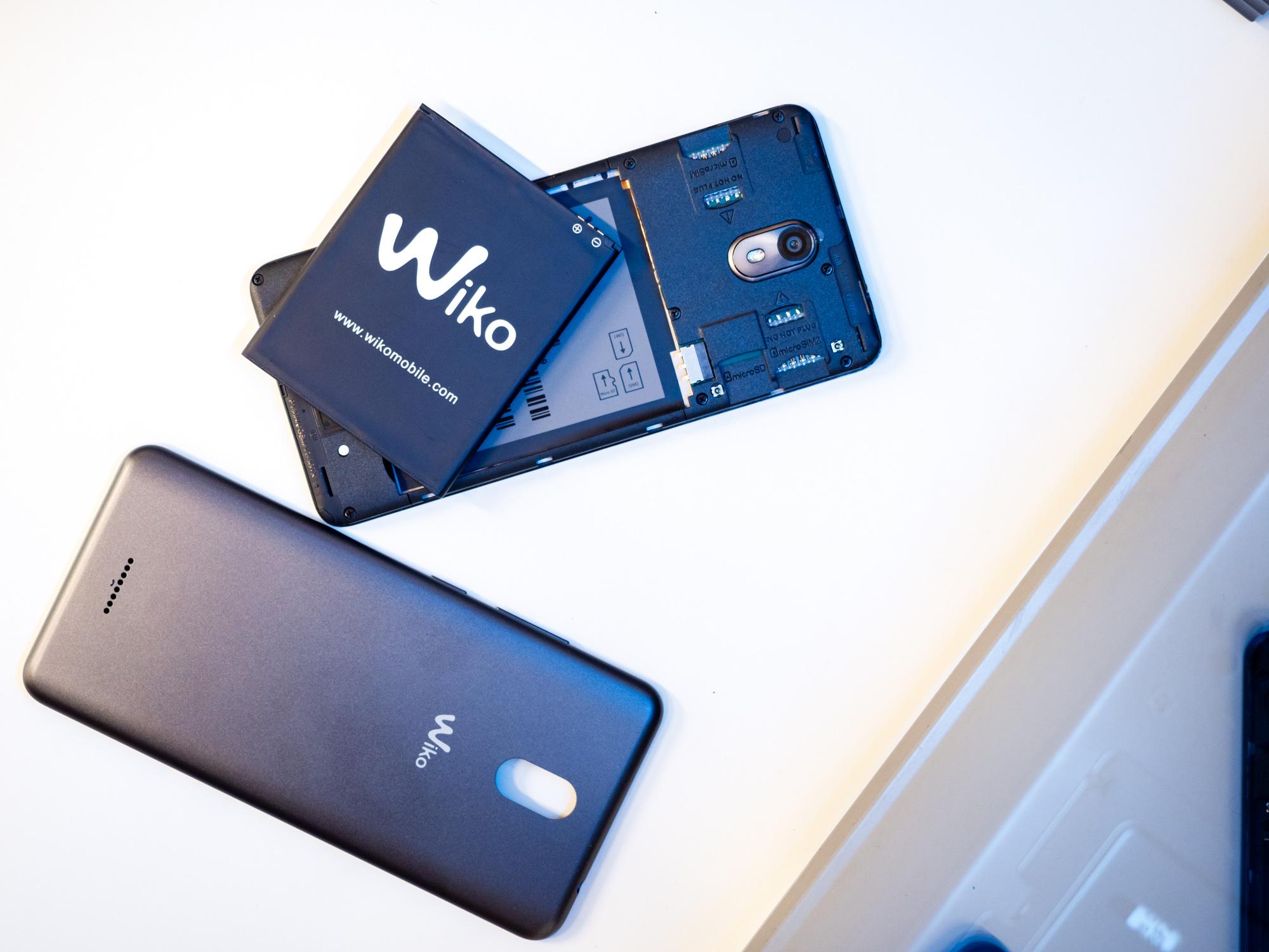 Jaki smartfon do 500 zł - Wiko View Go
