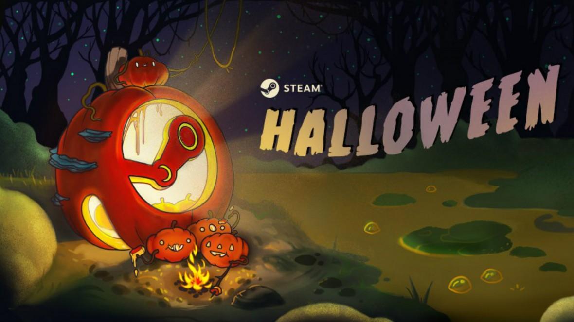 Horror portfela na Steamie i GOG-u. Ruszają świetne halloweenowe wyprzedaże