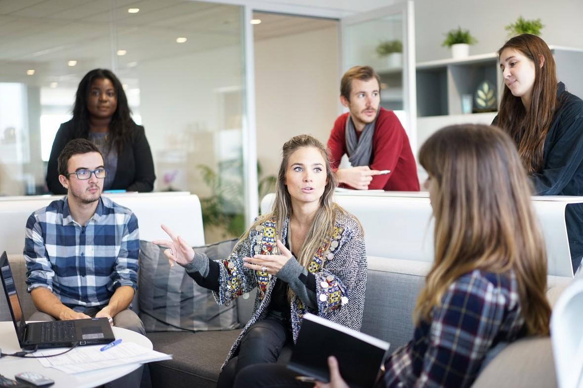 YEP powie ci, ile zarobisz w pracy i czy w ogóle się do niej nadajesz. Startuje nowa platforma dla Milenialsów