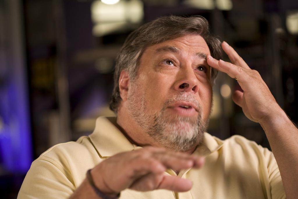 Historia króla geeków. Co robi dziś Steve Wozniak – człowiek, który założył Apple?