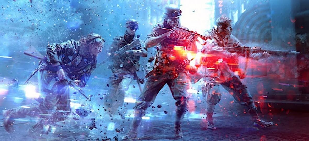 Kampania średnia, ale multiplayer rządzi niepodzielnie! Battlefield V najlepszą odsłoną od 2011 r. – recenzja