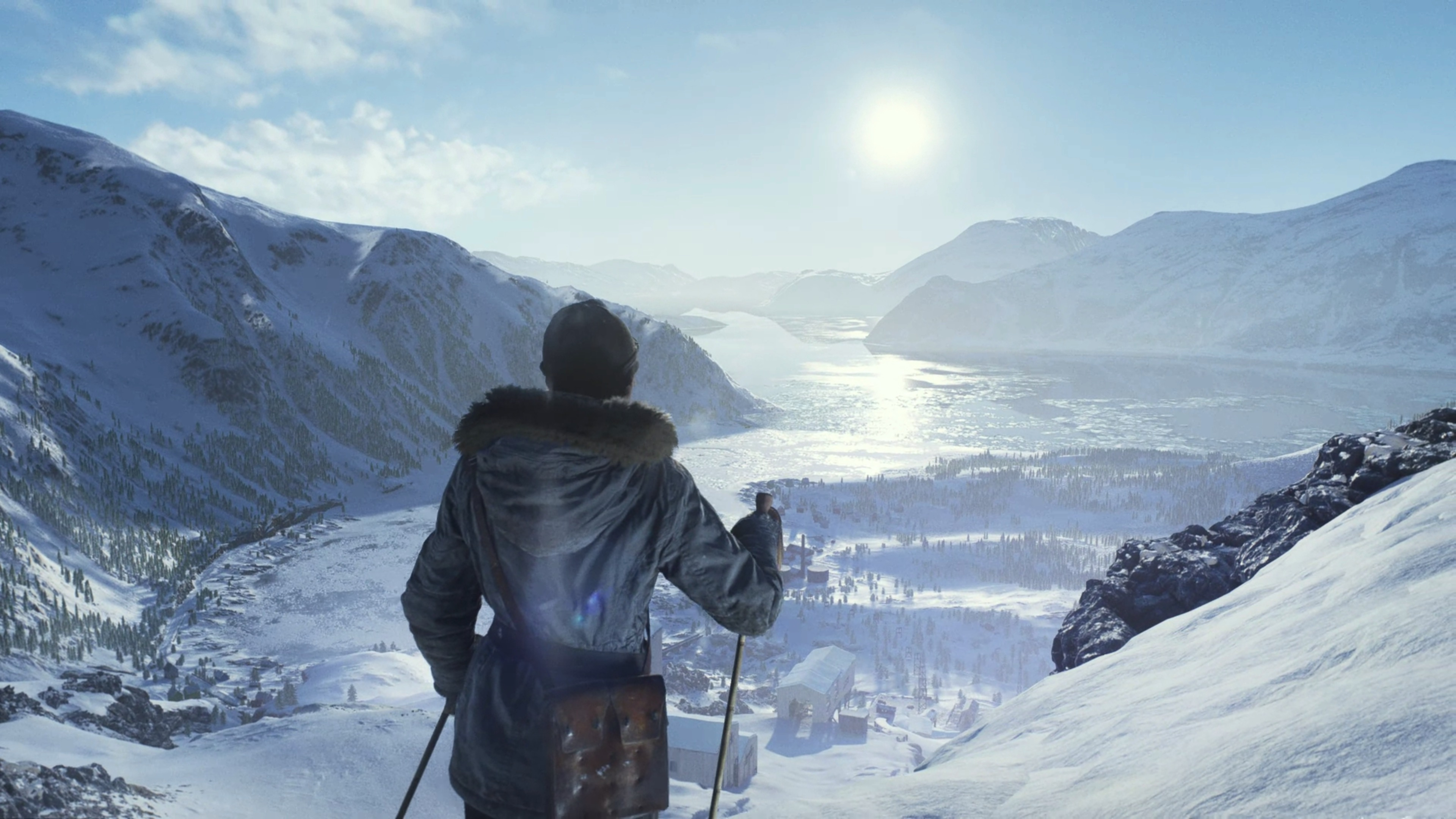 The medium campaign, but the multiplayer rules supreme! Battlefield V -  review