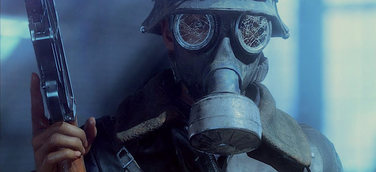 Battlefield V: I spread the progression system into prime factors and check  if there is anything to fight for