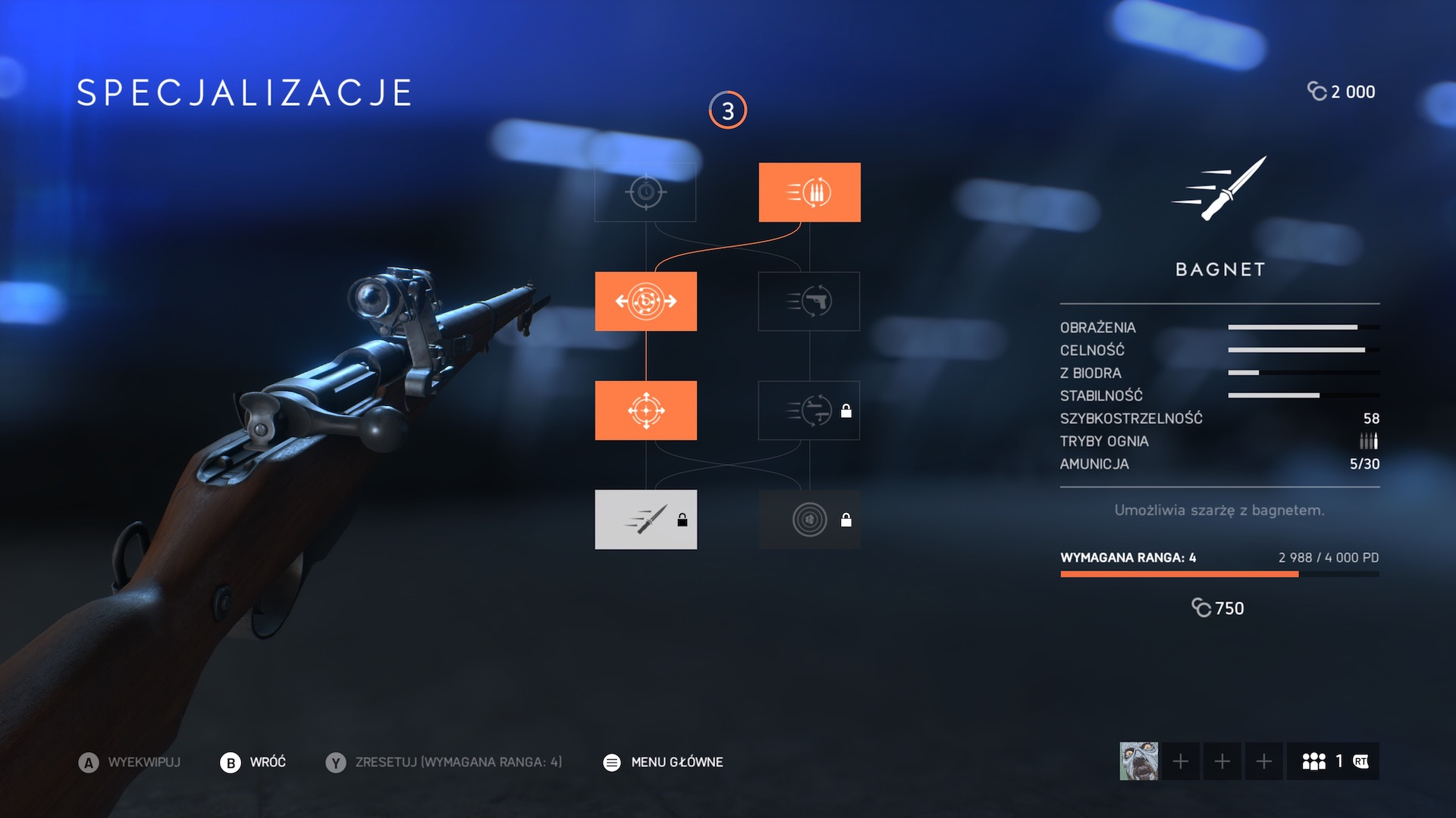 Battlefield V: rozkładam system progresji na czynniki pierwsze i sprawdzam, czy jest o co walczyć