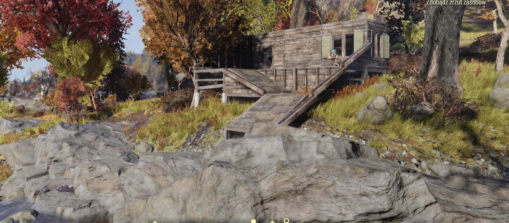 Scandal Granda Draka They Stole My Beautiful Home In Fallout 76