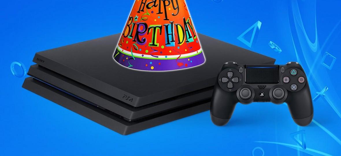 PlayStation 4 obchodzi w Polsce 5. urodziny. Konsola urosła do rangi symbolu, któremu nic nie może zagrozić