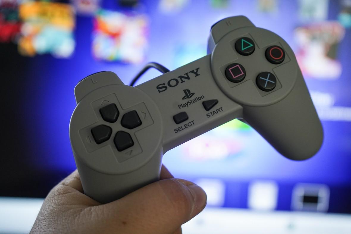 Dziś premiera PlayStation Classic. Dla tych 20 gier bez wahania wydałbym 449 zł na konsolę retro