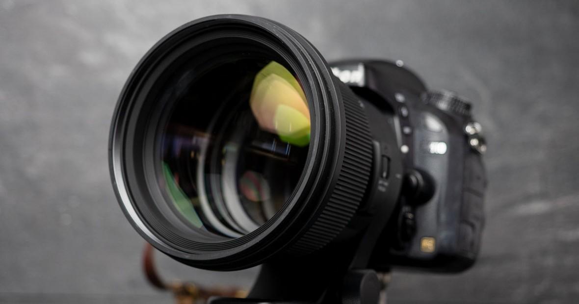 Foto-środa: czy dobry obiektyw musi być duży?