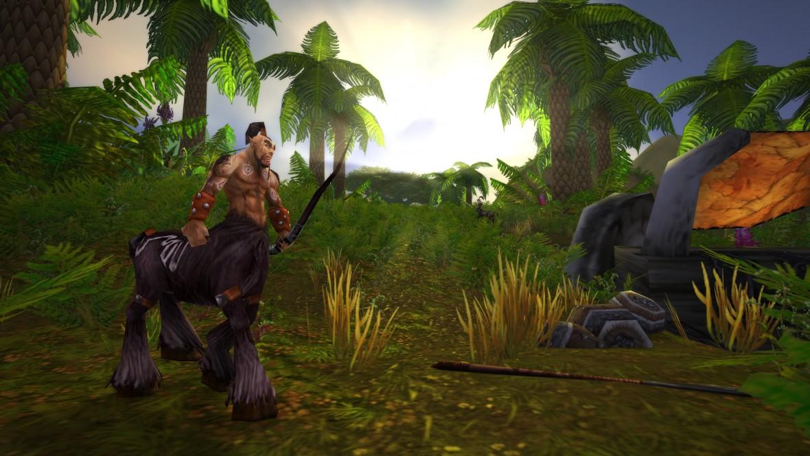 7 szczegółów World of Warcraft Classic, które poznaliśmy na BlizzConie