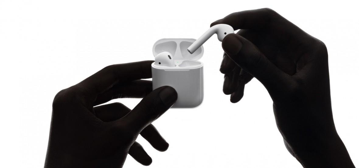 Mówisz Apple, myślisz iPhone. Tymczasem Apple jest największym na świecie producentem słuchawek
