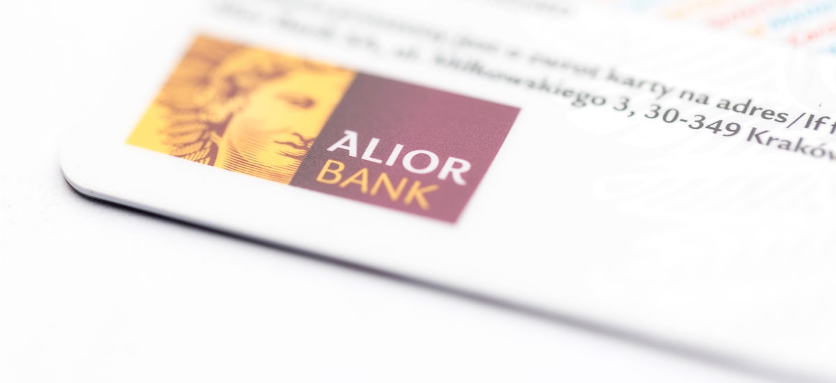 Alior Bank and T-Mobile Bankowe services want you to forget about the  password to the bank