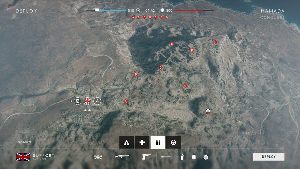 battlefield v 3 afryka 1 hamada 1